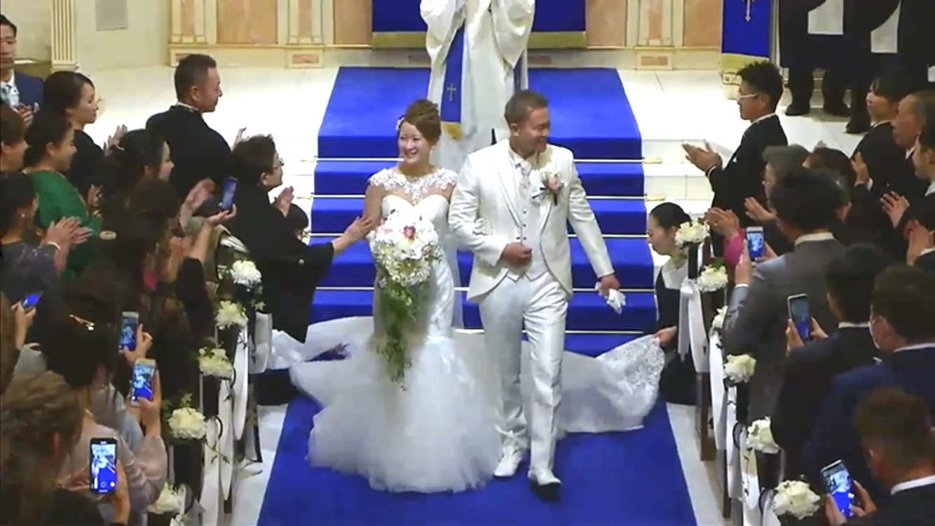 式 コロナ 欠席 結婚