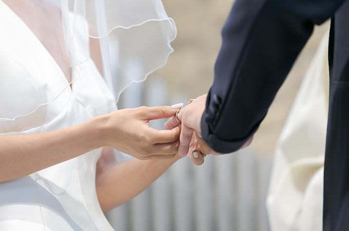 入籍,結婚式,日取り