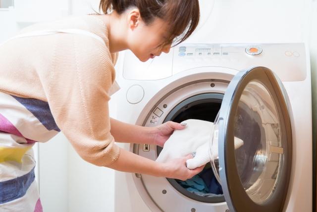 洗濯を楽しむ日,洗濯表示,マーク